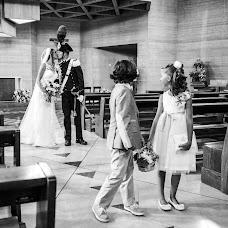 Fotografo di matrimoni Graziano Notarangelo (LifeinFrames). Foto del 17.04.2019