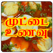 Tamil Samayal Muttai | Egg