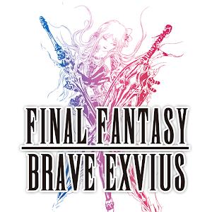 FINAL FANTASY BRAVE EXVIUS Online