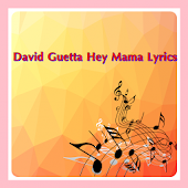 David Guetta Hey Mama Lyrics