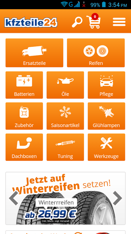 autoteile deutschland android apps on google play. Black Bedroom Furniture Sets. Home Design Ideas