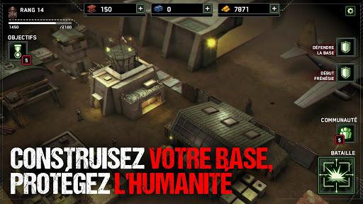 Télécharger Zombie Gunship Survival APK MOD (Astuce) screenshots 3