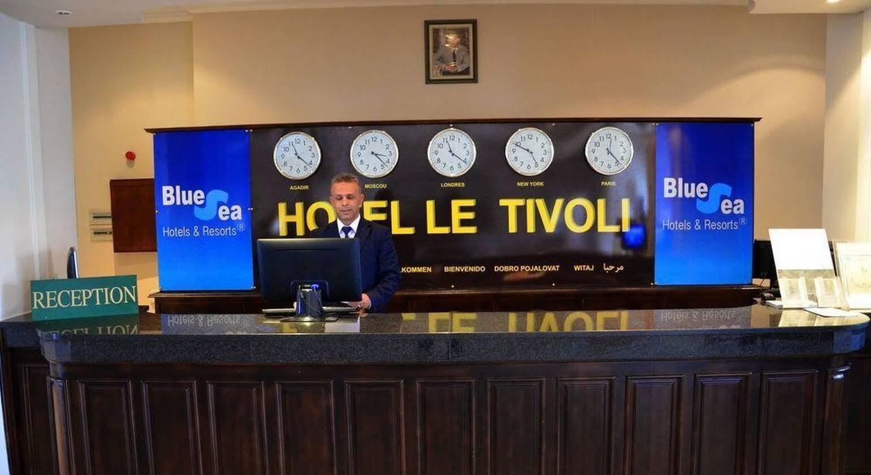 Le Tivoli