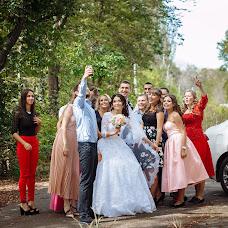 Wedding photographer Artem Bryukhovich (tema4). Photo of 27.03.2017