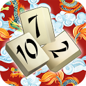 Number Mahjong Solitaire icon