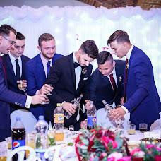 Wedding photographer Julitta Musiał (amstudio). Photo of 17.12.2016