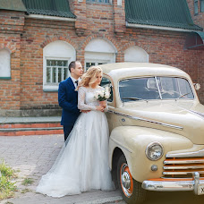 Wedding photographer Elena Zhukova (Photomemories). Photo of 09.11.2018