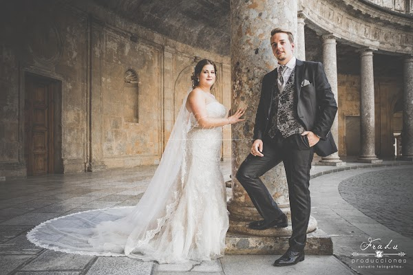 Fotógrafo de bodas Francisco Martín rodriguez (Fradu). Foto del 14.10.2017