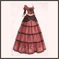 クラシックドレス