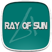 Ray of sun Icon Pack icon