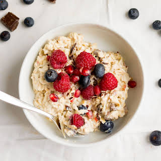 Bircher Muesli – The Original Overnight Oats.