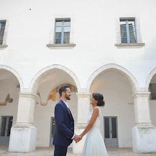 Wedding photographer Donato Ancona (DonatoAncona). Photo of 15.01.2019