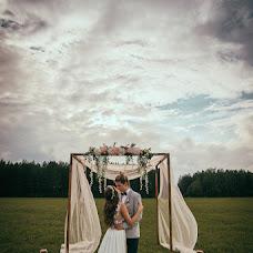 Wedding photographer Aleksandra Gavrina (AlexGavrina). Photo of 18.01.2018