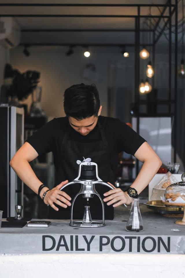 best coffee Malaysia