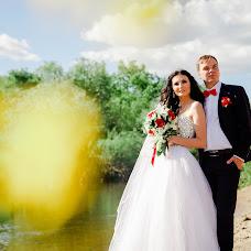 Wedding photographer Darya Baeva (dashuulikk). Photo of 26.07.2017