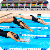 Tải giải vô địch bơi lội thế giới APK