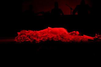 Photo: Śmierć Carmen -Małgorzata Matuszewska