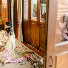 Wedding photographer Pakasith Suwanamund (WhiteLove). Photo of 11.01.2018