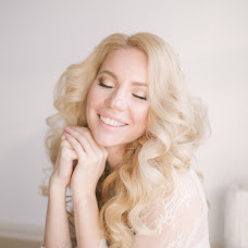 Wedding photographer Yana Korneevec-Vydrenkova (mysweetphotocom). Photo of 08.10.2016