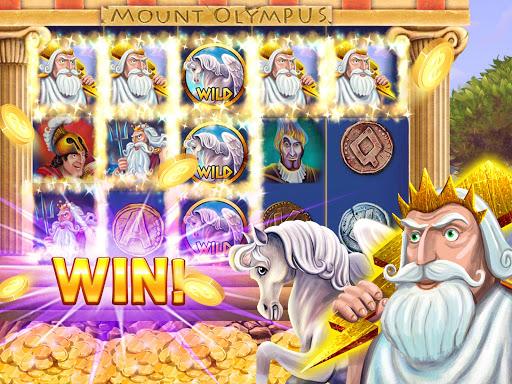 Vegas Slots Galaxy Free Slot Machines  screenshots 21