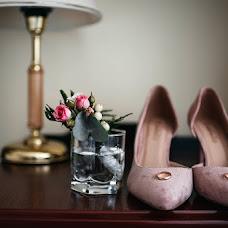 Wedding photographer Evgeniya Titova (jedesign). Photo of 24.08.2018