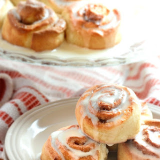 Secret Ingredient Sticky Buns (Easy and No Yeast Required!)