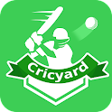 Cricyard - IPL 2016 Live score icon