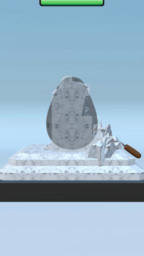 Chisel it mod apk 0.1 screenshots 3