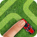 Lawn Mower 2 Green Simulator icon