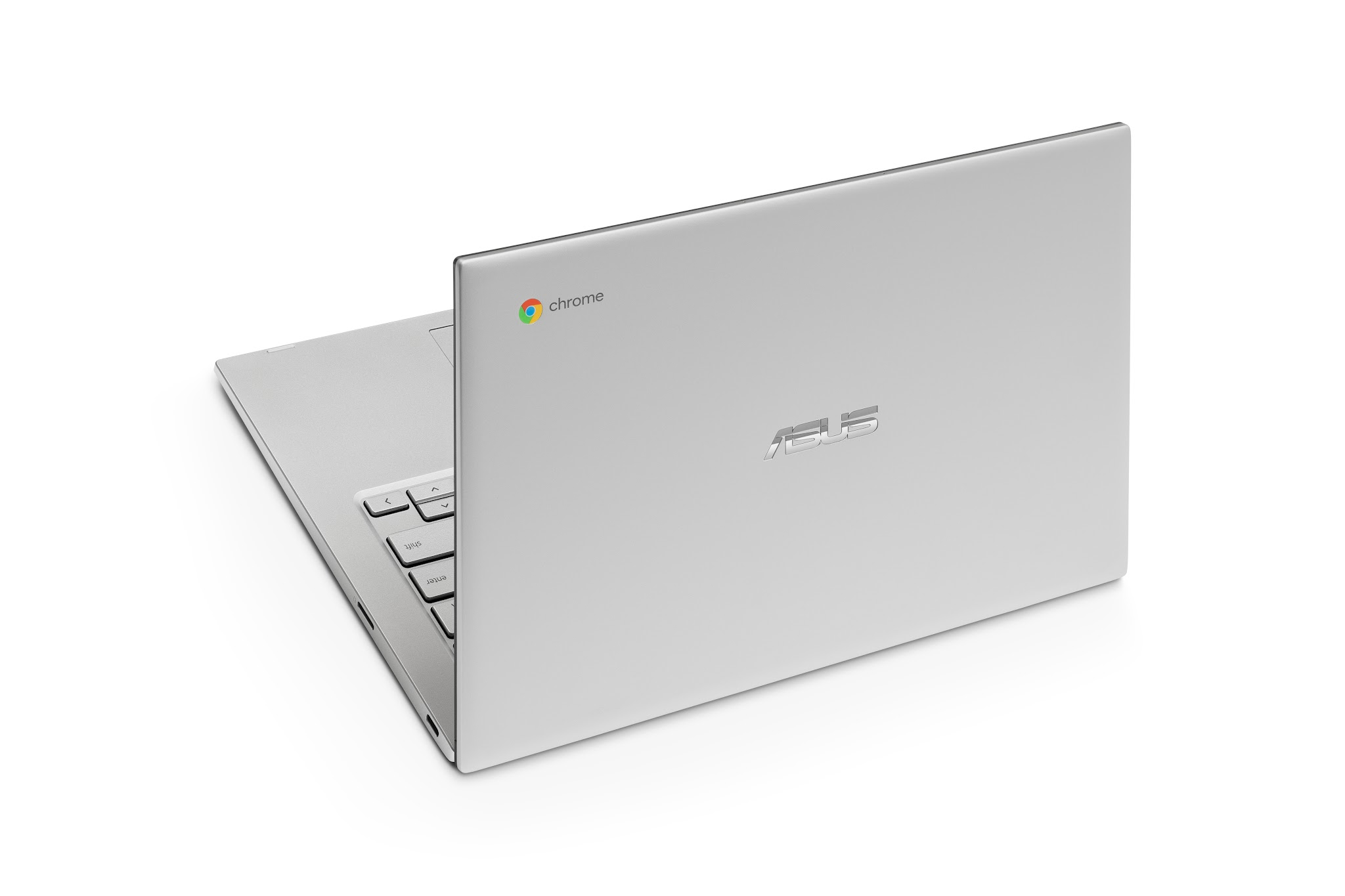 ASUS Chromebook C425 - photo 9