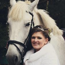 Wedding photographer Vitalina Troshina (Jussssska). Photo of 07.04.2015