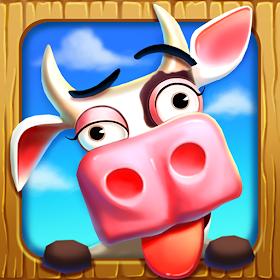 Barn Story: Farm Day