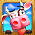 Barn Story: Farm Day icon