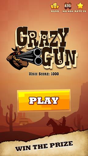 West World - Crazy Gun 1.1.0 screenshots 3