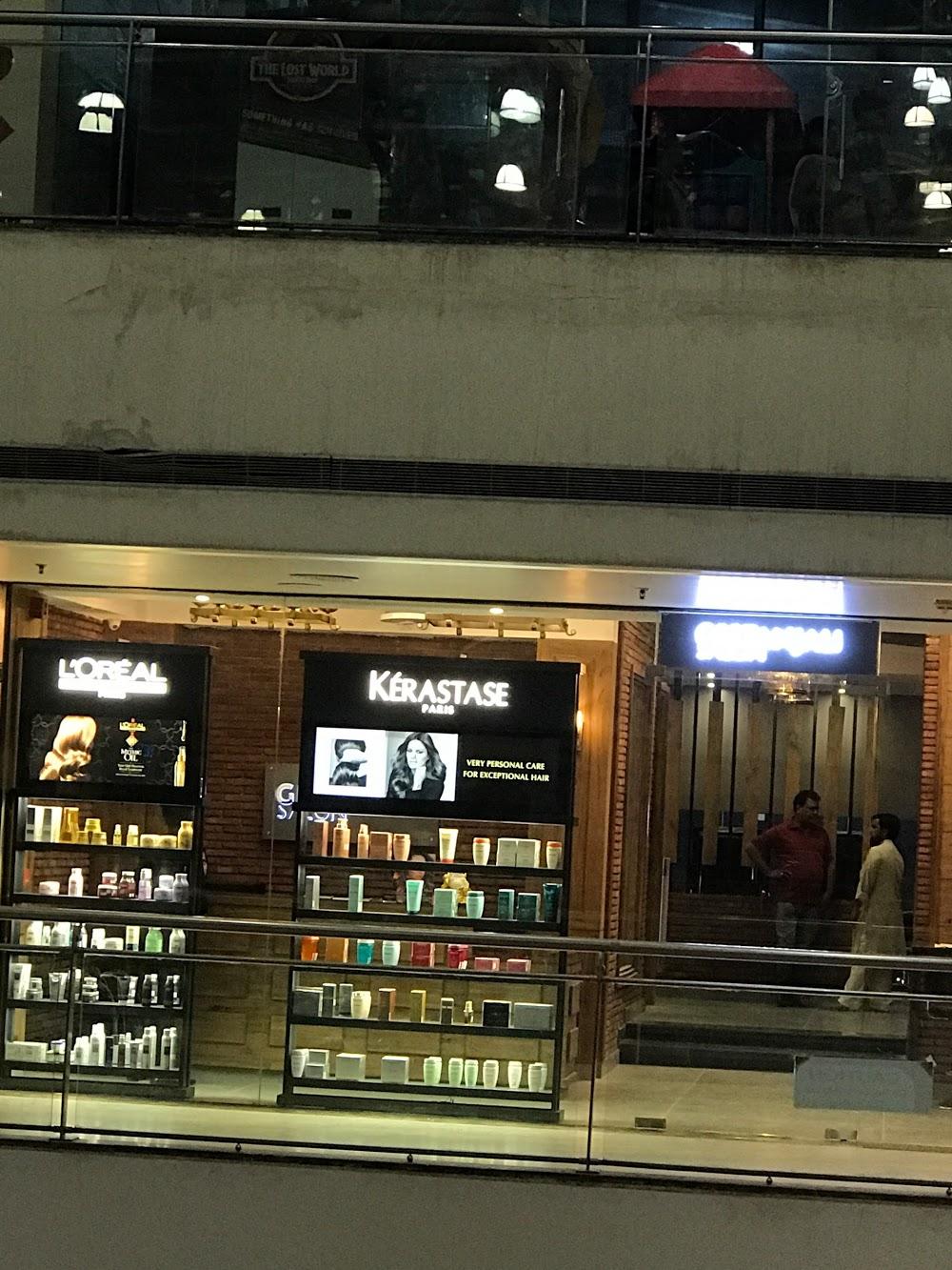 Geetanjali Salon, Laxmi Nagar, New Delhi - magicpin