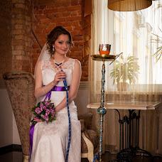 Wedding photographer Yuliya Chernyakova (Julekfoto). Photo of 21.10.2015