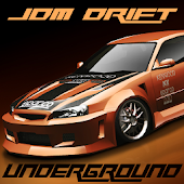 Download JDM Drift Underground APK for Android Kitkat
