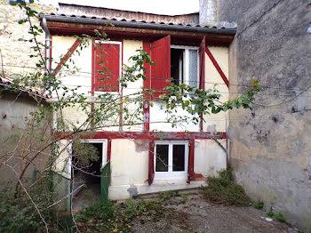 maison à Mézin (47)