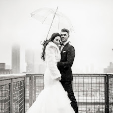 Wedding photographer Manola van Leeuwe (manolavanleeuwe). Photo of 25.01.2018