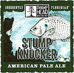 Swamp Head Stump Knocker Pale Ale