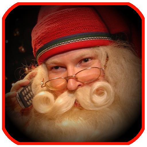 Talking Santa - Text Chat Call