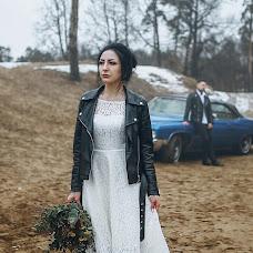 Wedding photographer Puzanov Valentin (puzanov). Photo of 23.04.2017