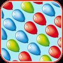 Balloons Pop - Free icon