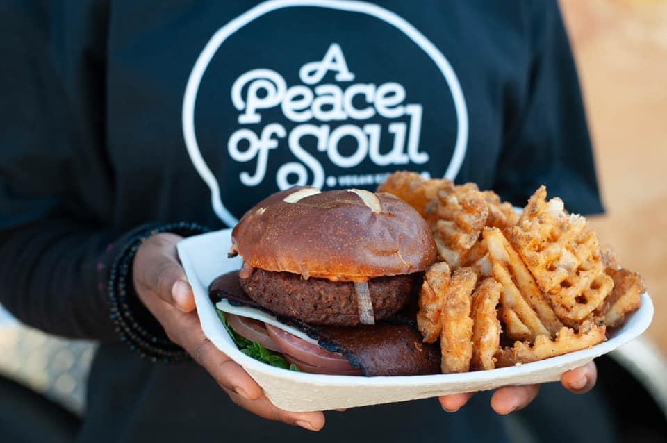 A Peace of Soul Vegan Kitchen-Columbia, South Carolina.jpg