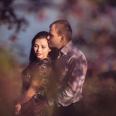 Wedding photographer Andrey Priluckiy (wiseghost). Photo of 25.08.2013