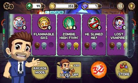 Monster Dash 2.1.0 screenshot 7725