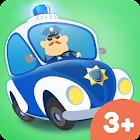 小警察局 icon