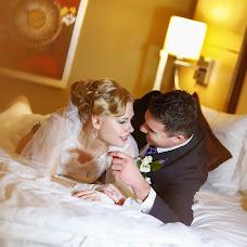 Wedding photographer Alina Simonova (Simondior). Photo of 03.02.2014
