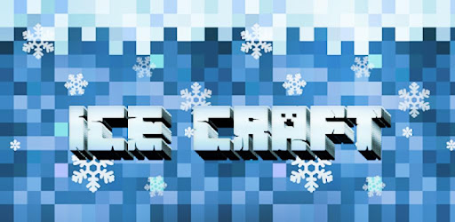 Ice Craft : Winter Crafting and Survival Spel (APK) gratis nedladdning för Android/PC/Windows screenshot