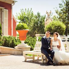 Wedding photographer Mariya Moskvicova (05assveig24). Photo of 03.09.2014